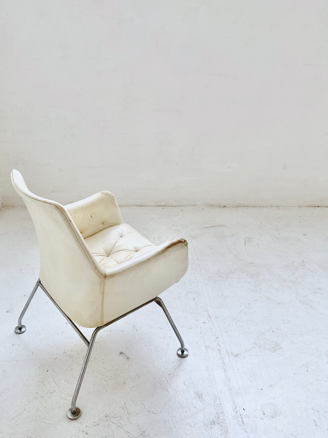 Bruno Mathsson 'Milton' Armchair