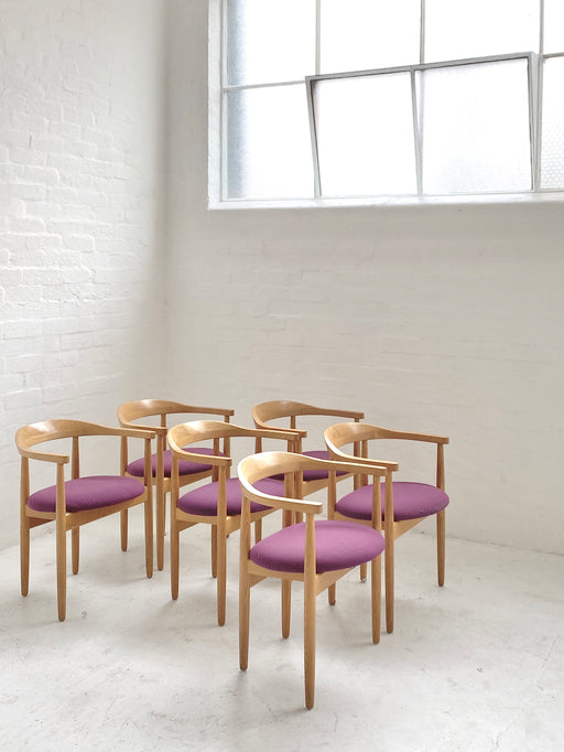 Bondo Gravesen 'Model 1648' Chairs