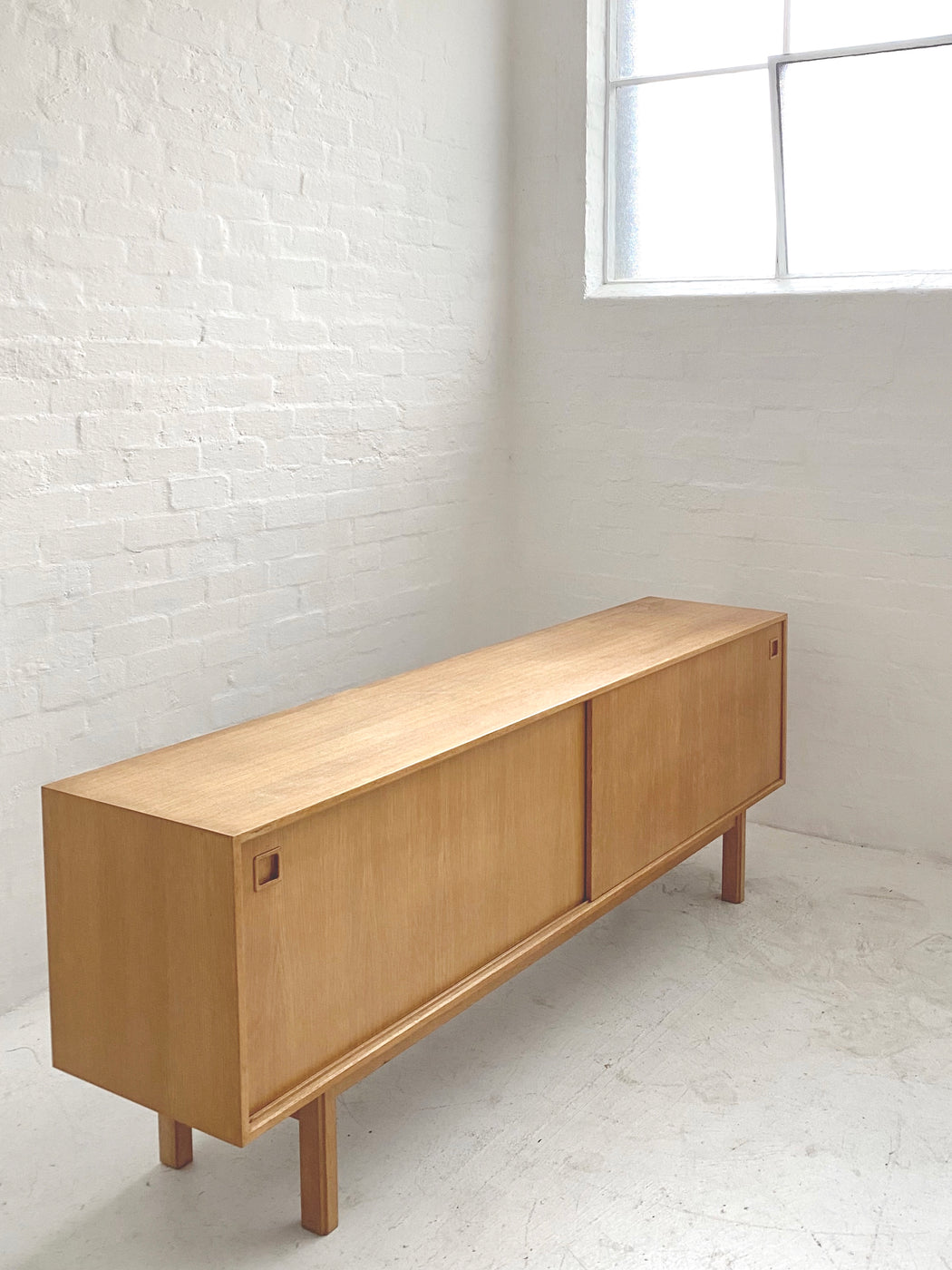 Omann Jun 'Model 21' Sideboard