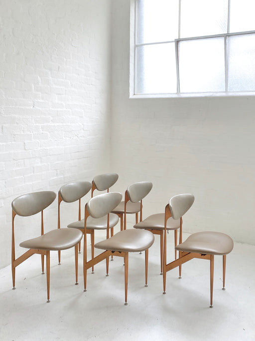 Grant Featherston 'Scape' Dining Chairs