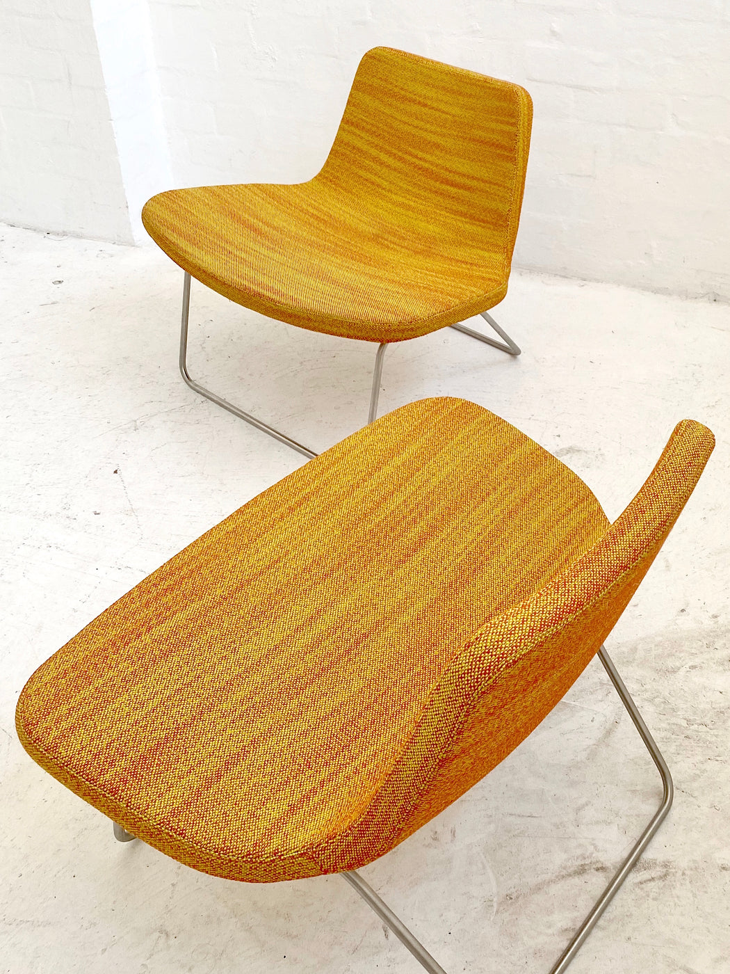 Jakob Wagner 'Ray' Lounge Chair