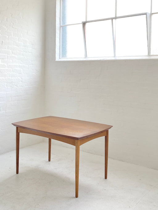 Danish Extension Dining Table