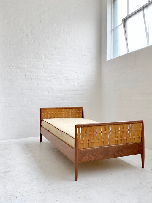 Danish Single Bed