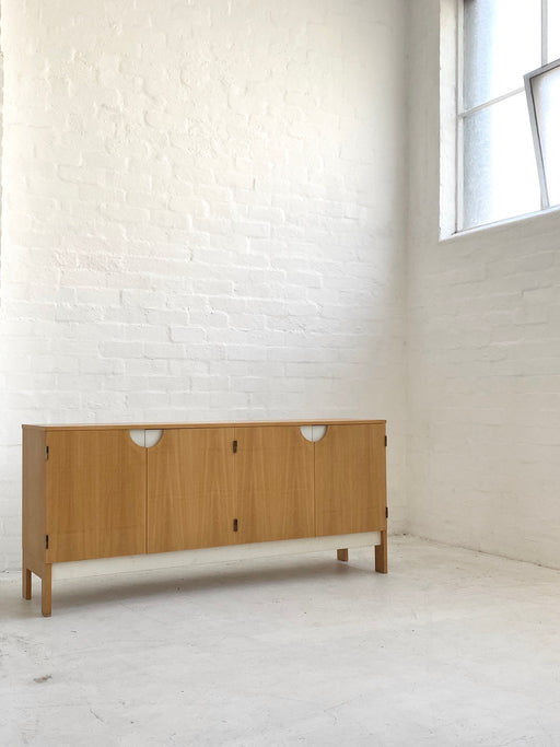 Danish Beech Sideboard