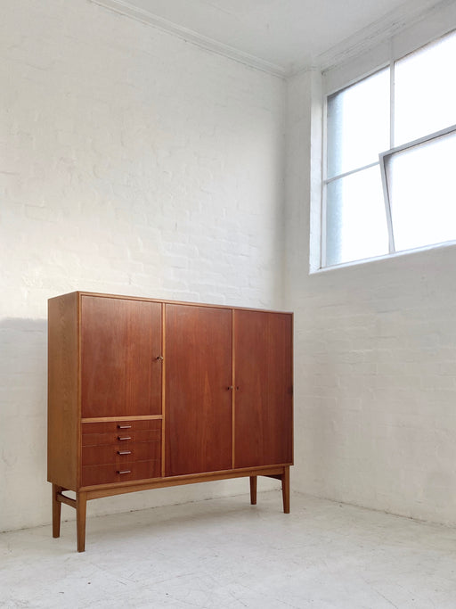Danish High Sideboard