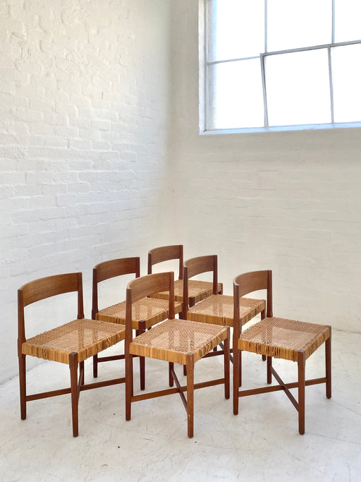 Ilse Rix Chairs