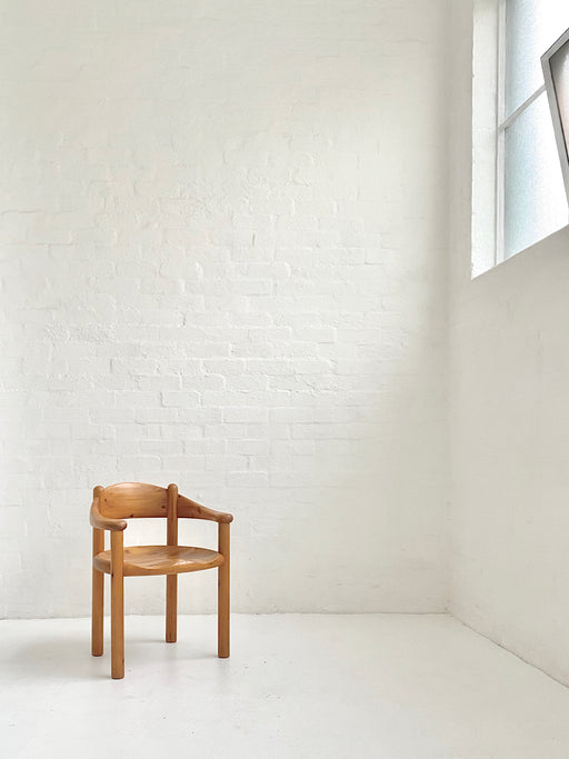 Rainer Daumiller Chair