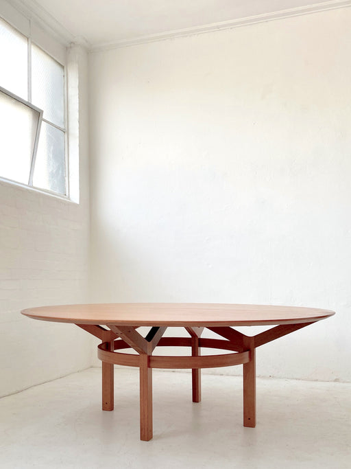 Rud Thygesen & Johnny Sørensen Table