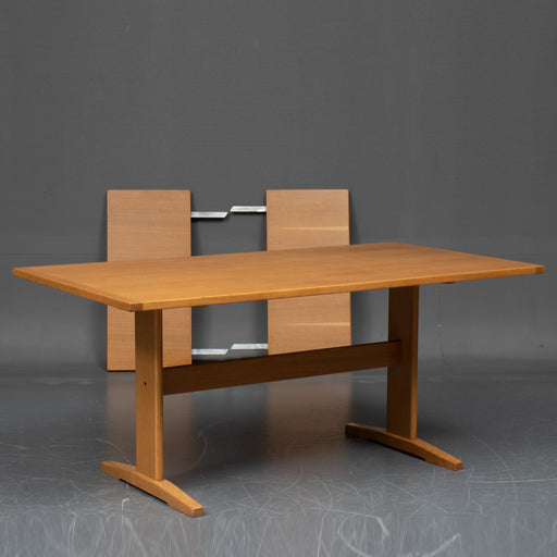 Danish Oak 'Shaker' Dining Table