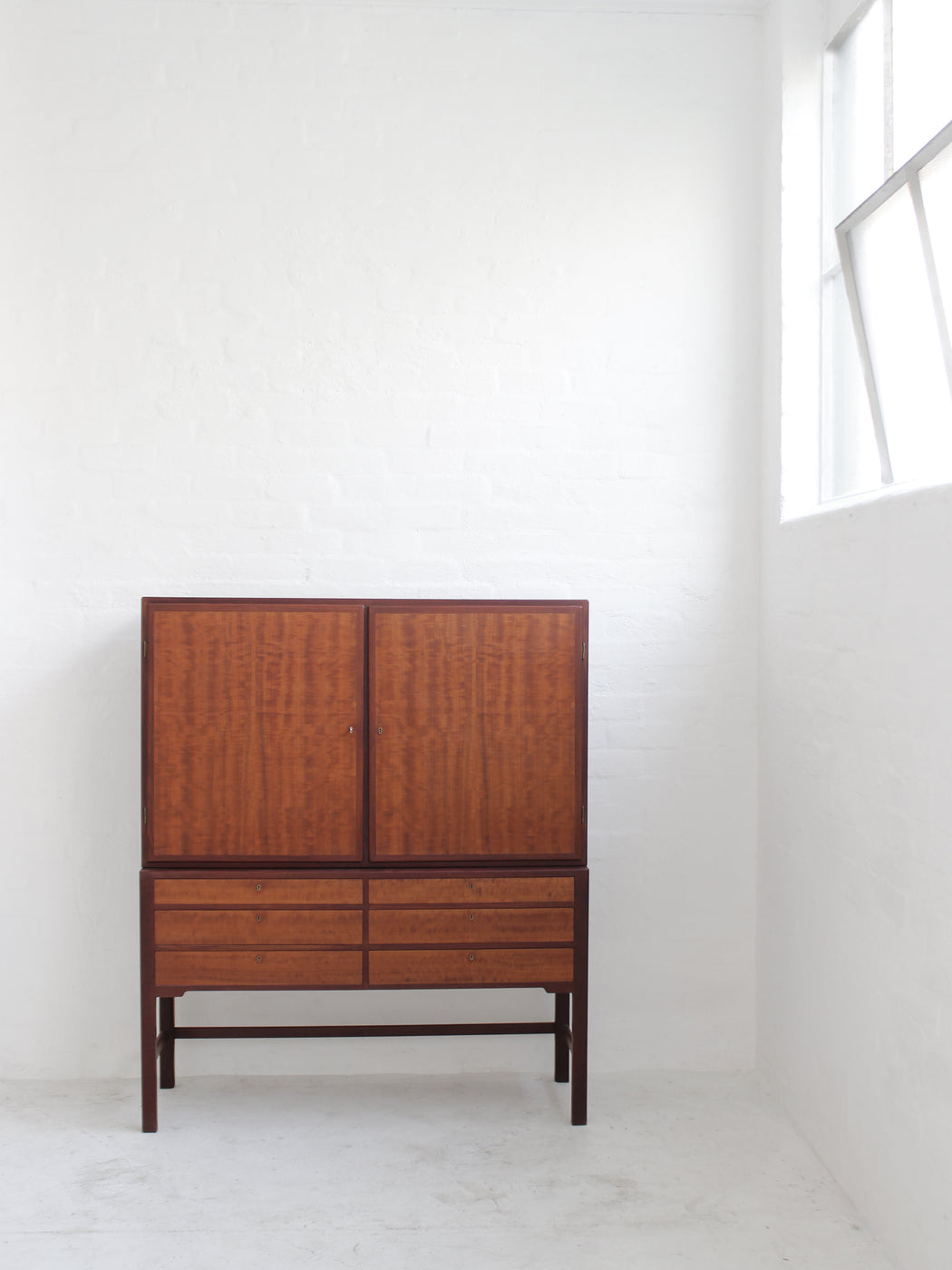 Danish 1940s Sideboard