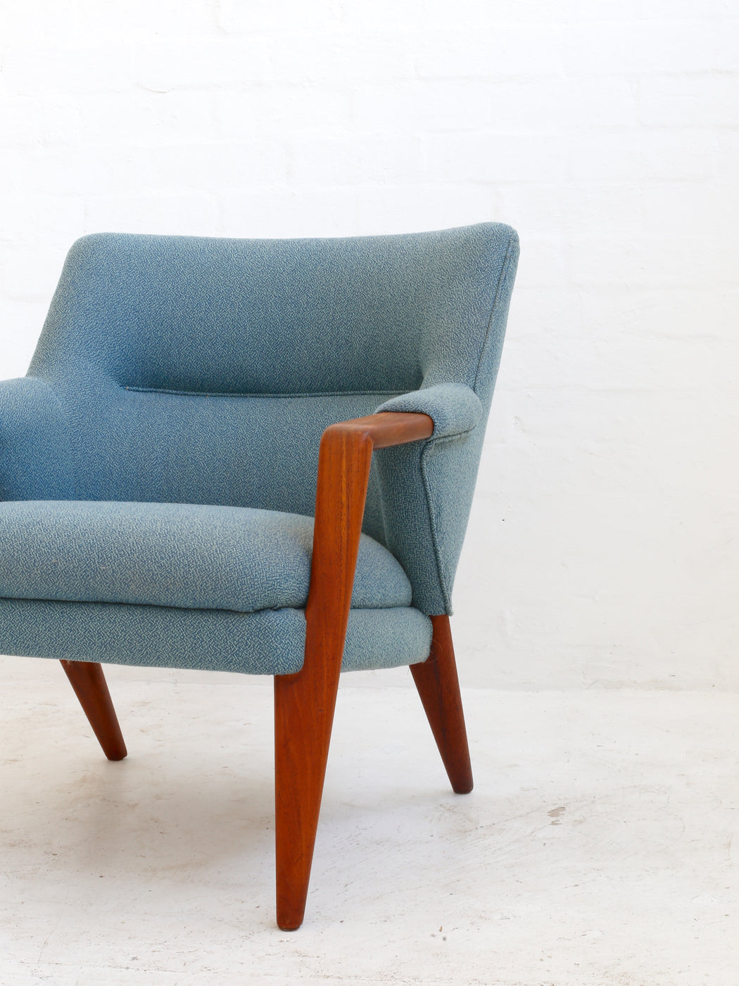 Kurt Olsen Lounge Chair