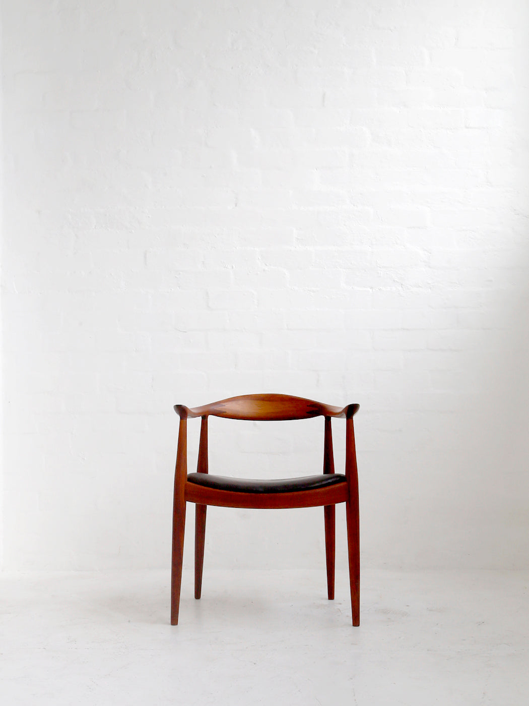 Hans J. Wegner 'Round' Chair