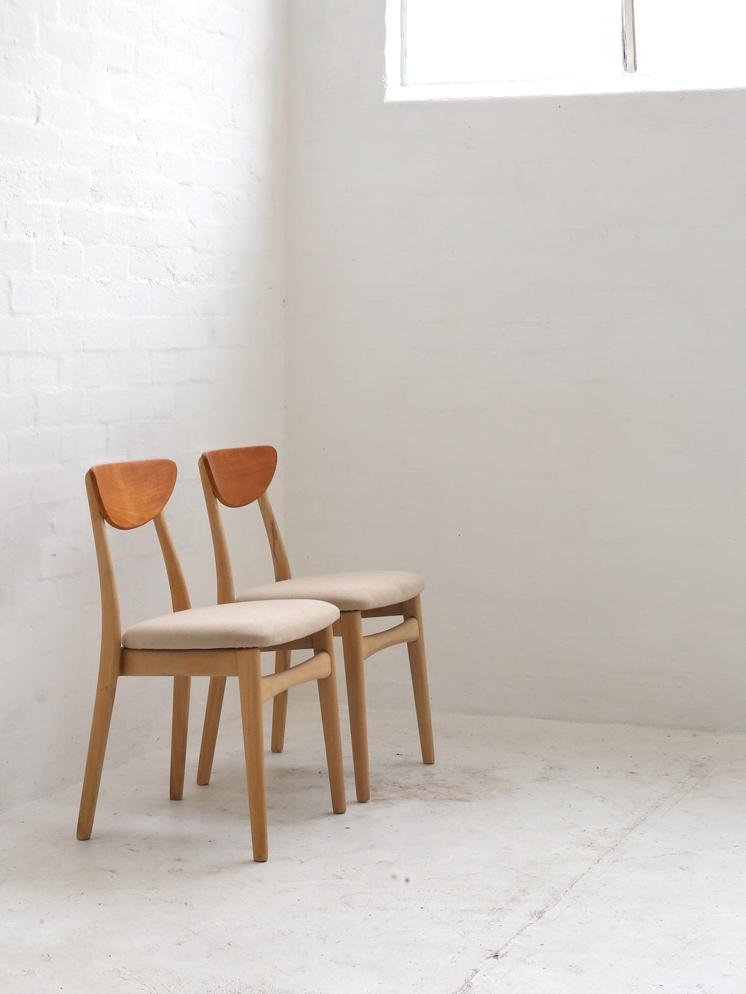 Japanese Dining Chairs