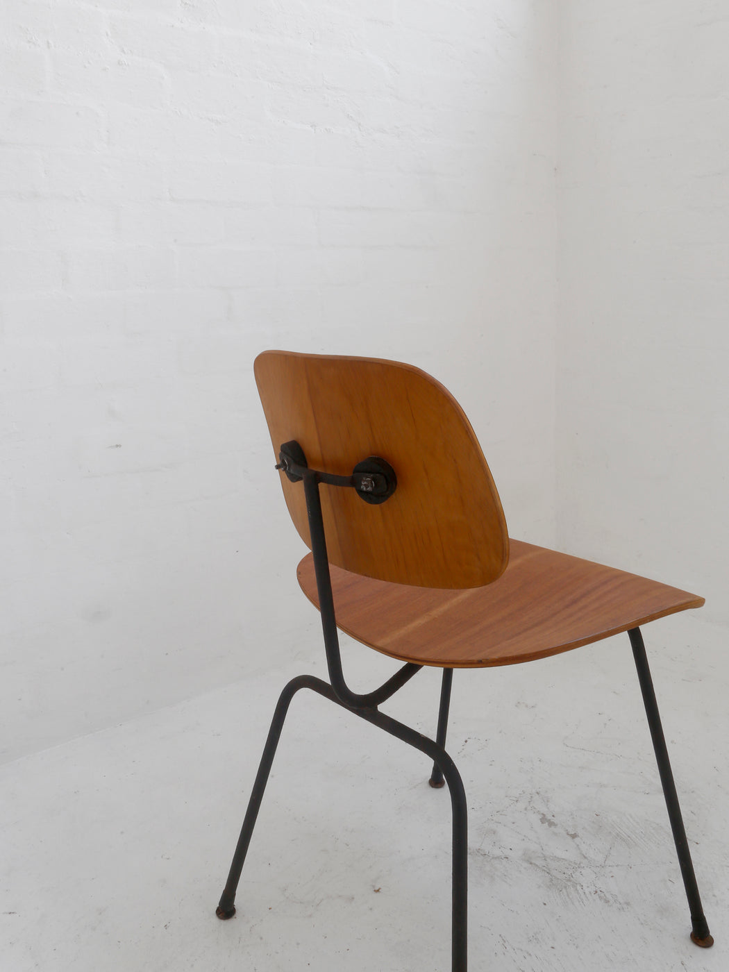 Charles & Ray Eames 'DCM' Chair