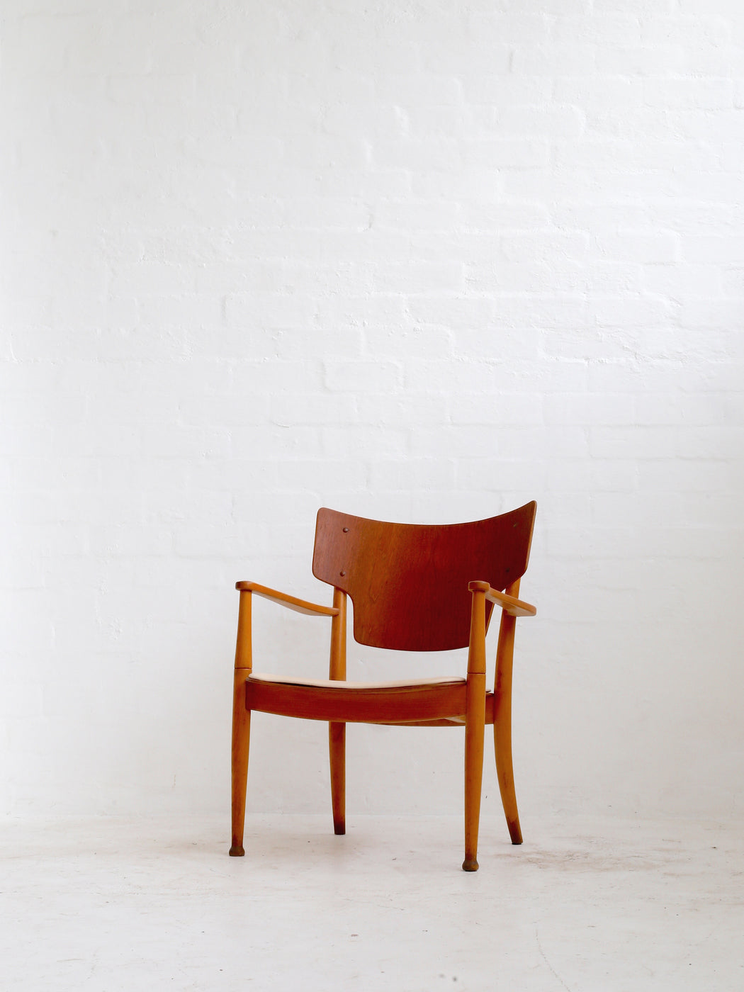 Peter Hvidt & Orla Molgaard 'Portex' Chair