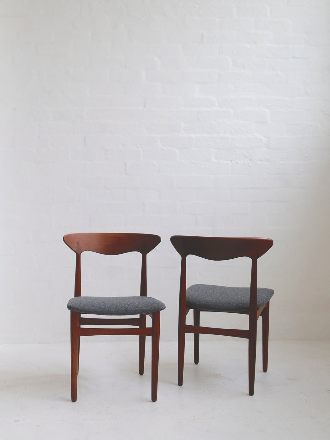 Poul Volther Chair