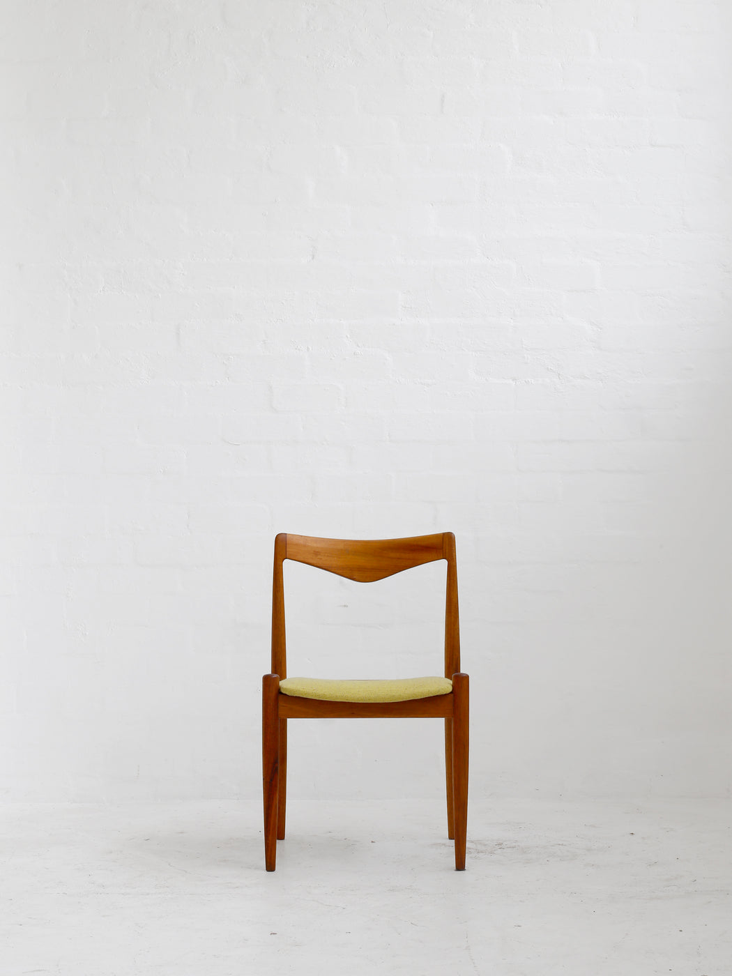 Australian Mid-Century Blackwood Chair