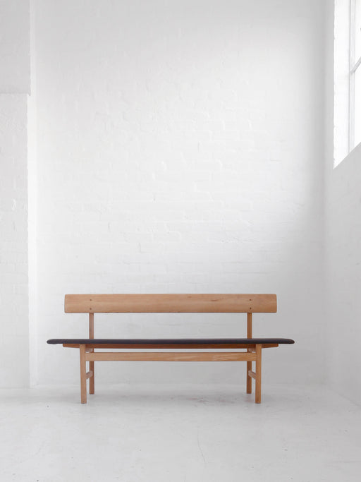 Børge Mogensen 'Model 3171' Bench
