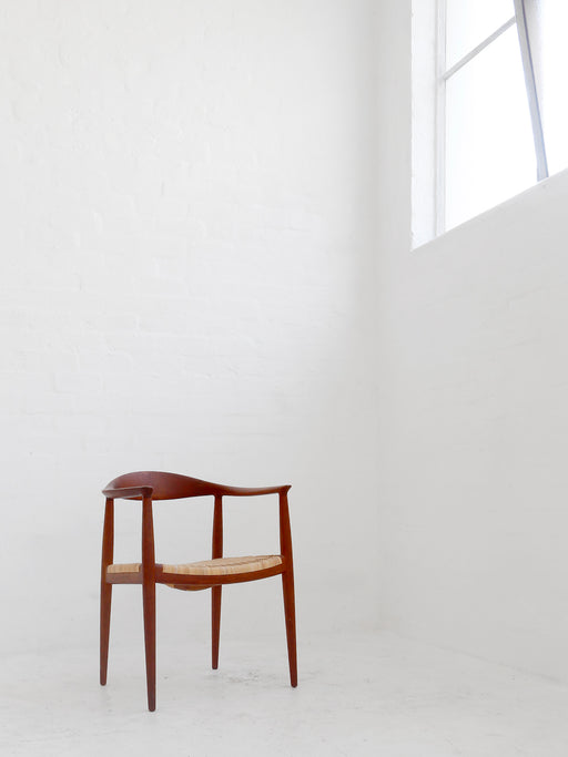 Hans J. Wegner 'Model 501' Chair