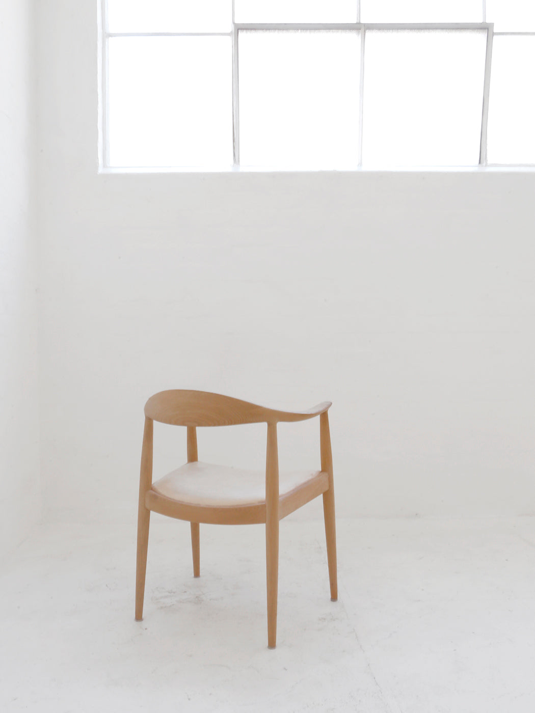 Hans J. Wegner 'Model 503' Chair