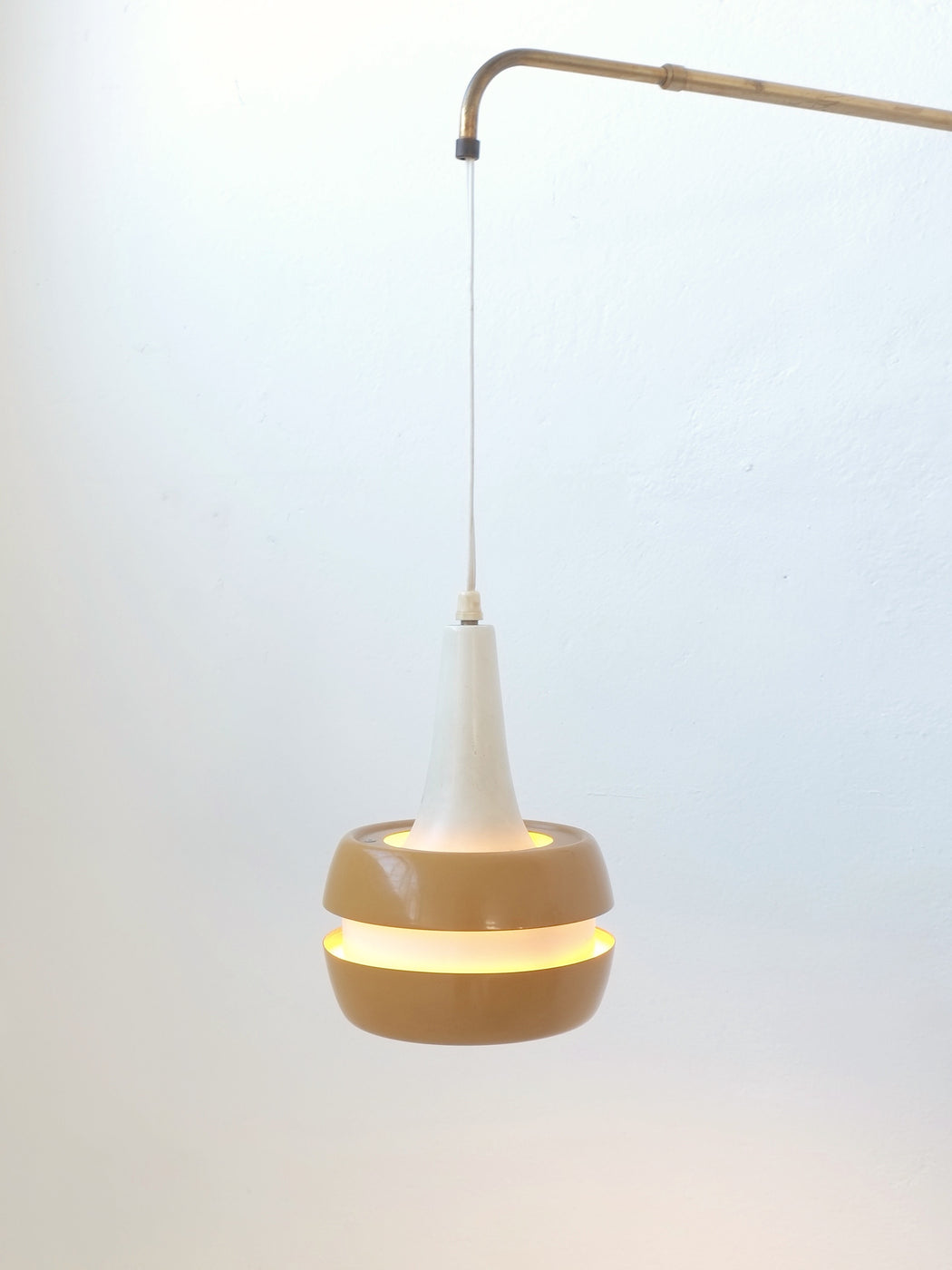 Danish Wall Lamp