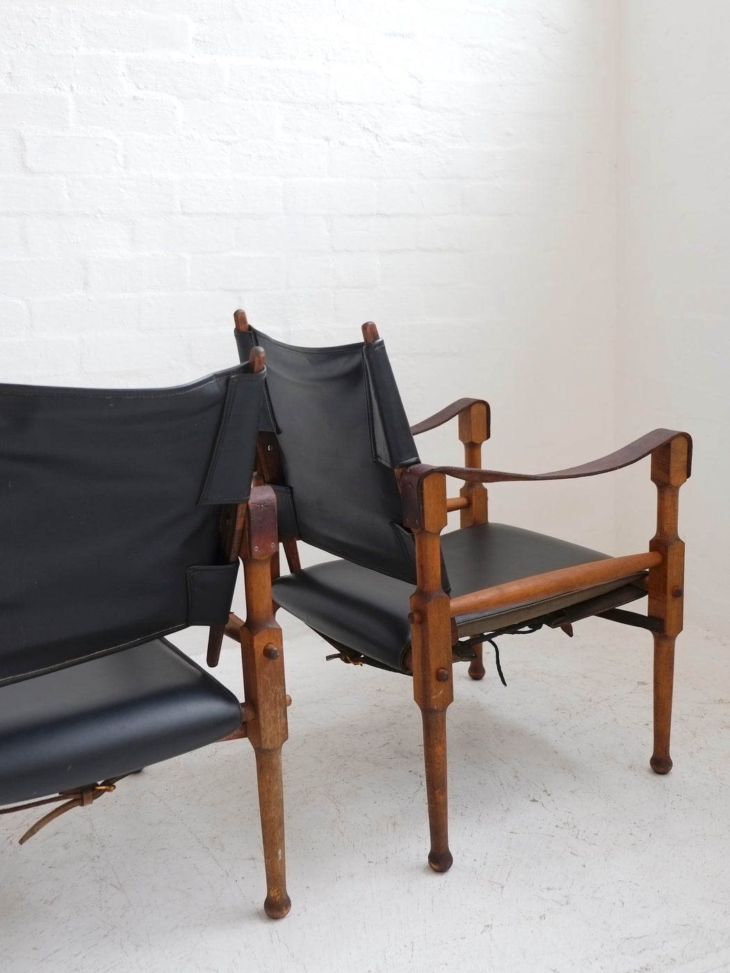 Michael Hirst 'Safari' Chairs