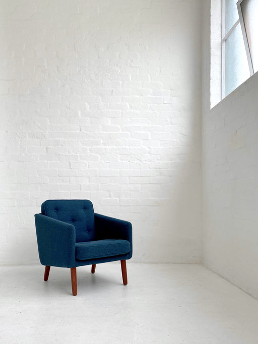Borge Mogensen 'No.1' Chair