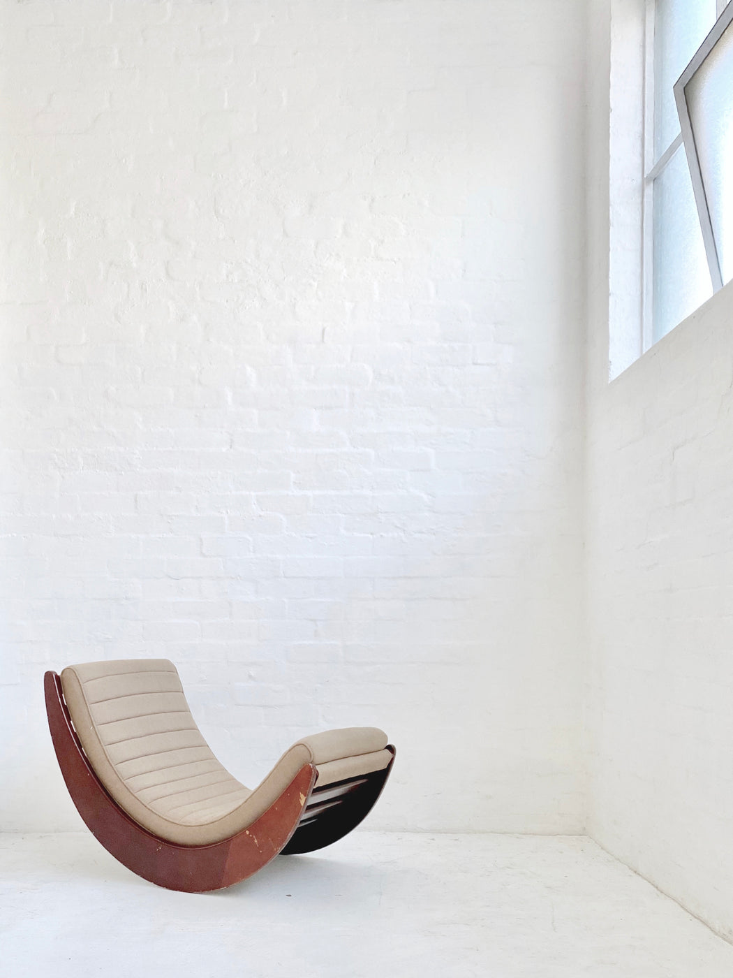Verner Panton 'Relaxer 2' Chair