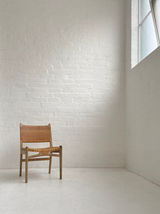 Hans J. Wegner 'Model CH31' Chair