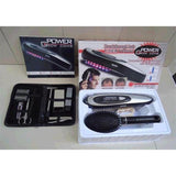 Hair Loss Therapy Comb Power Laser Scalp Treatment