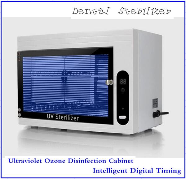 Medical  Ultraviolet rays Ozone Dental Lab Sterilizer Equipment 110V/220V Dental Sterilizer for Dental clinic