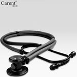 CARENT New Arrivals CRT868 dual-use stethoscope fetal heart rate professional stethoscope for medical equipment