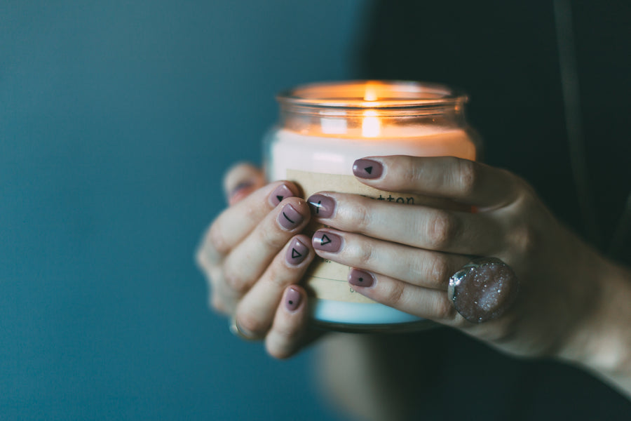 Luxury Candle Care Tips