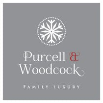 Purcell and Woodcock Logo