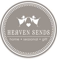Heaven Sends Logo