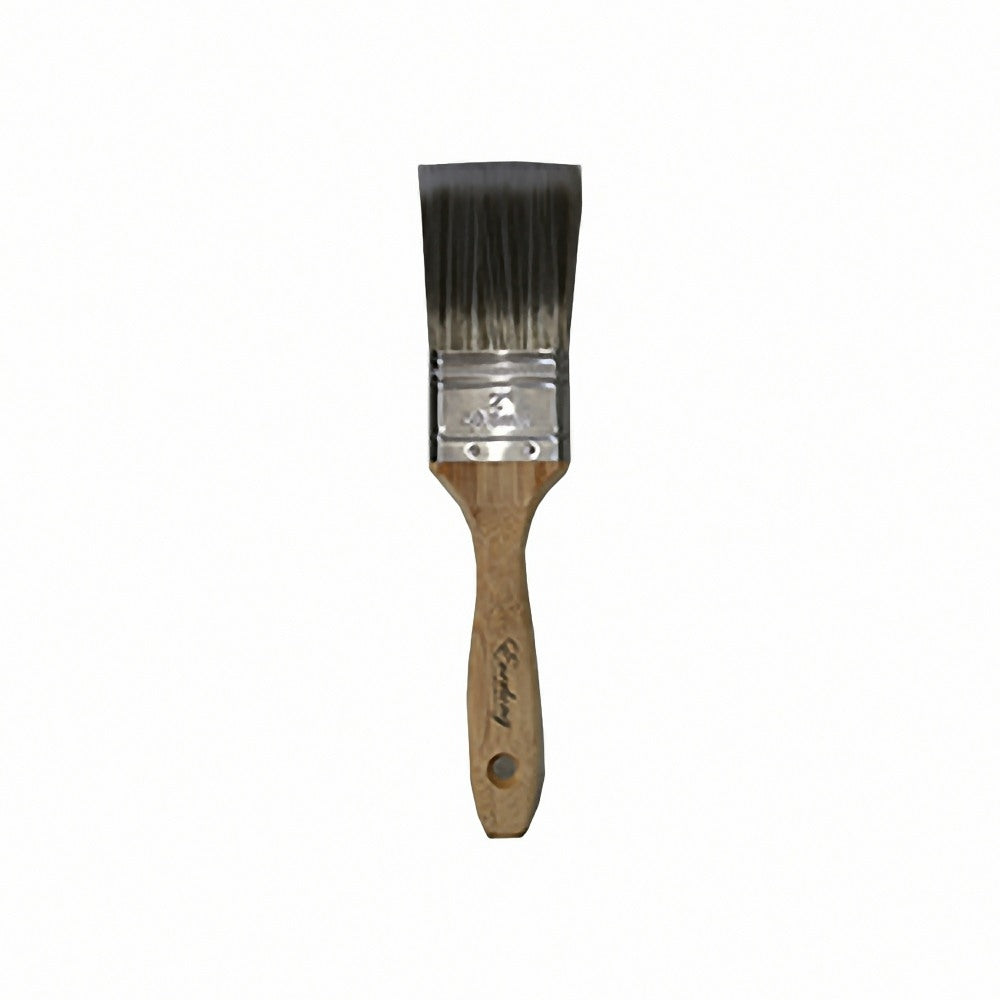 Sarah Jayne Signature Chalk Paint Large 2 Inch Flat Furniture Painting Brush-The Useful Shop