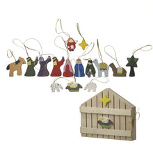 Stable Christmas Nativity