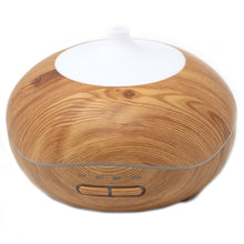Deluxe Dome Wave Atomiser Aromatherapy Electronic Diffuser with Timer