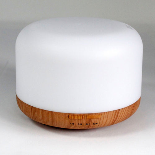 Aarhus Classic Pod Atomiser Aromatherapy Electronic Diffuser with Colour Change and Timer