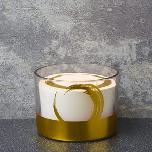 Spa Day Relax and Revitalise Large 2 Wick Candles