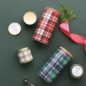 Paddywax Seasonal Candles