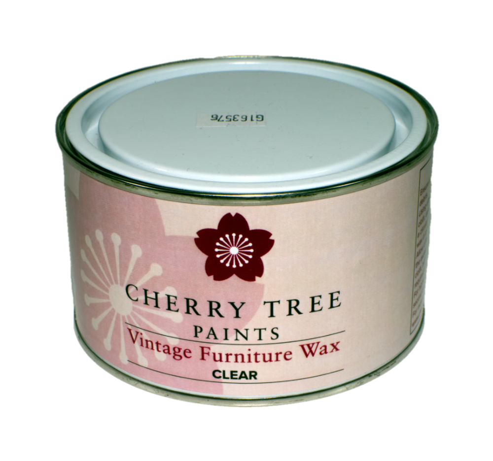 Cherry Tree Paints Specialist Vintage Furniture Wax 450ml