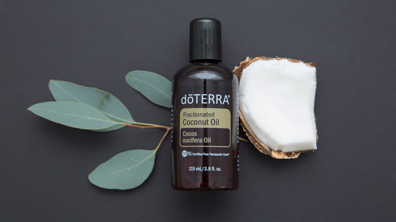 dōTERRA Fractionated Coconut Oil