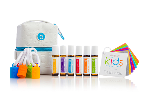 dōTERRA Kid's Oil Collection (NFR)