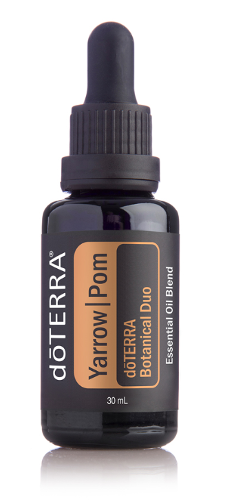 dōTERRA Yarrow|Pom Essential Oil - 30ml