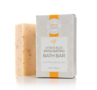 dōTERRA Citrus Bliss® Invigorating Bath Bar (NFR)