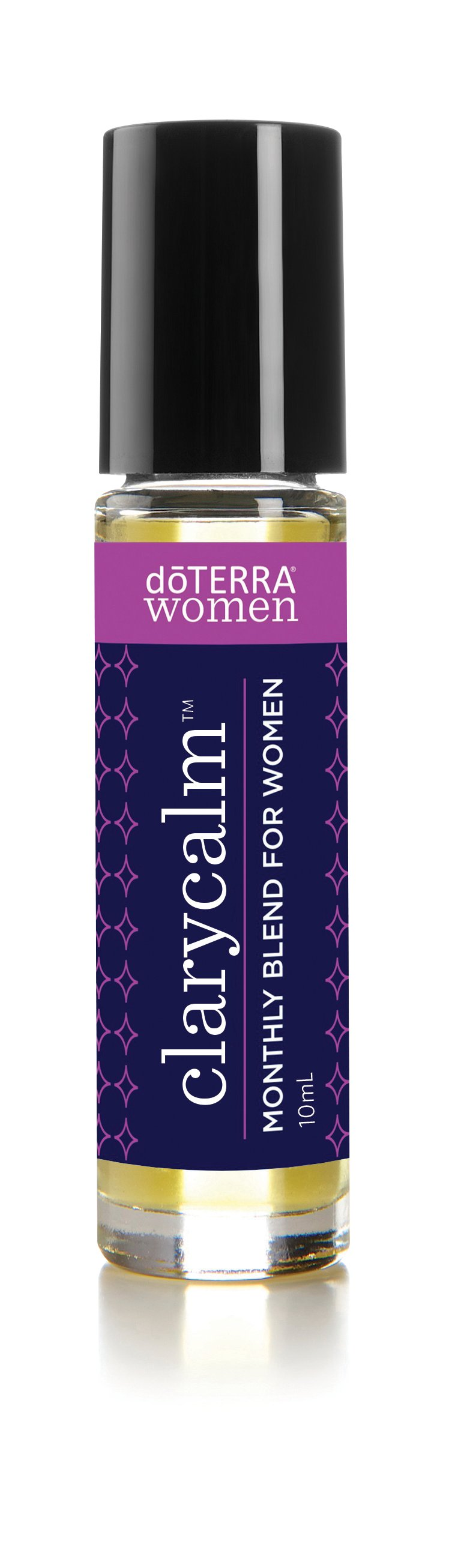 dōTERRA ClaryCalm®  Monthly Blend for Women - 10ml Roll On