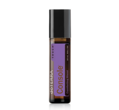 dōTERRA Console® Comforting Blend Touch - 10ml Roll On (NFR)