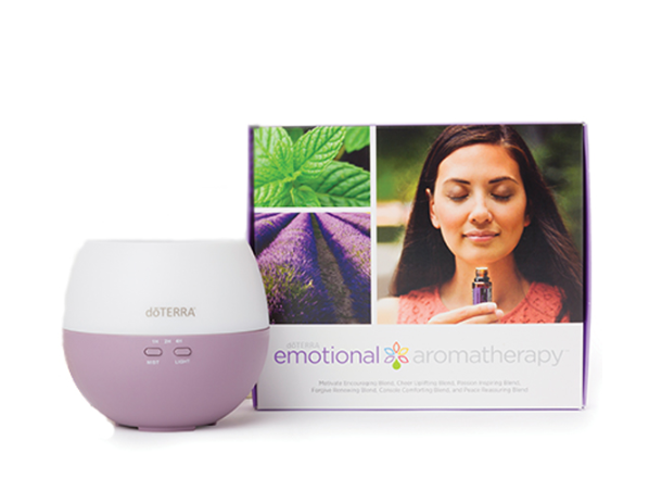 dōTERRA Emotional Aromatherapy Kit  Enrolment Kit