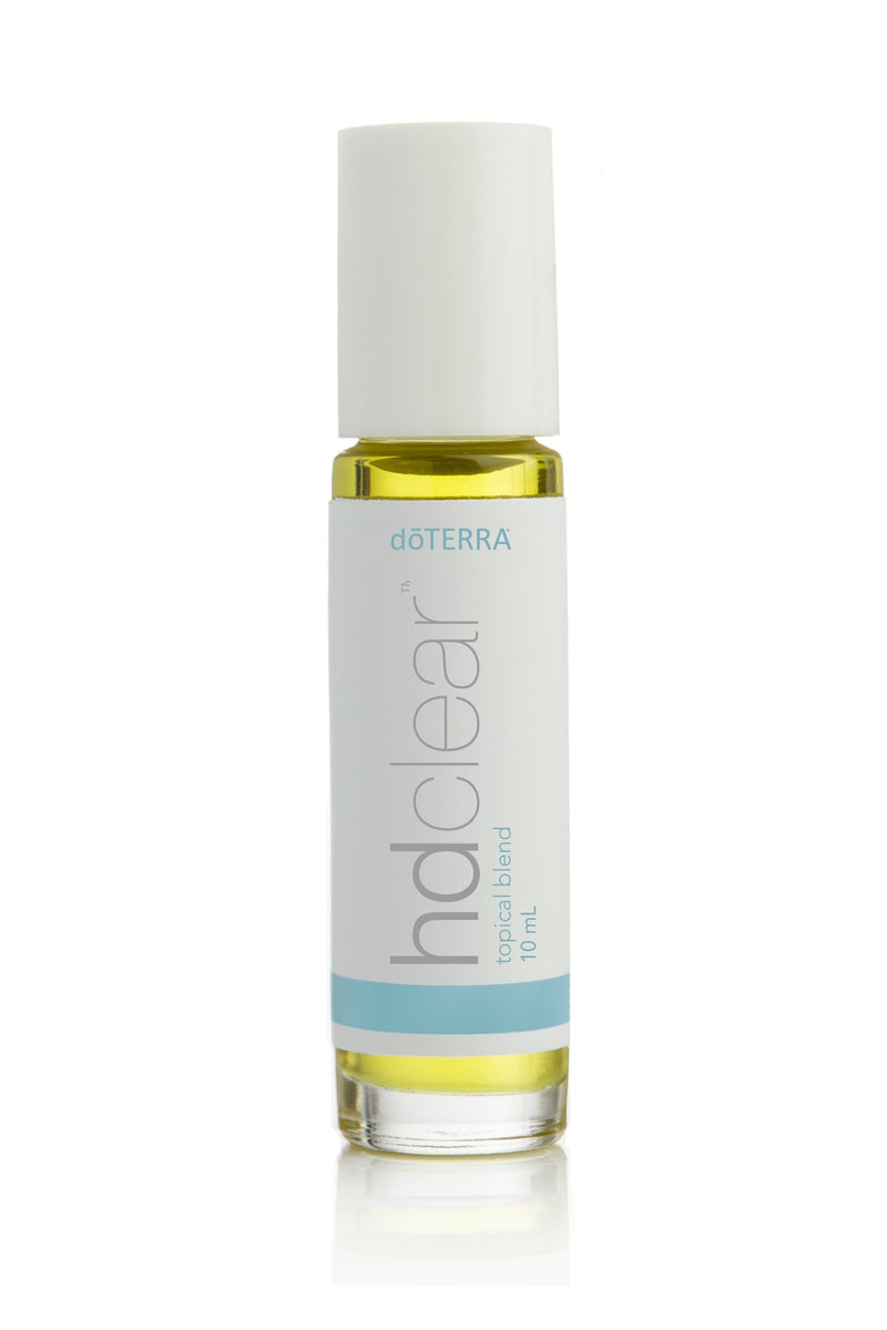 dōTERRA HD Clear® Topical Blend - 10ml Roll On
